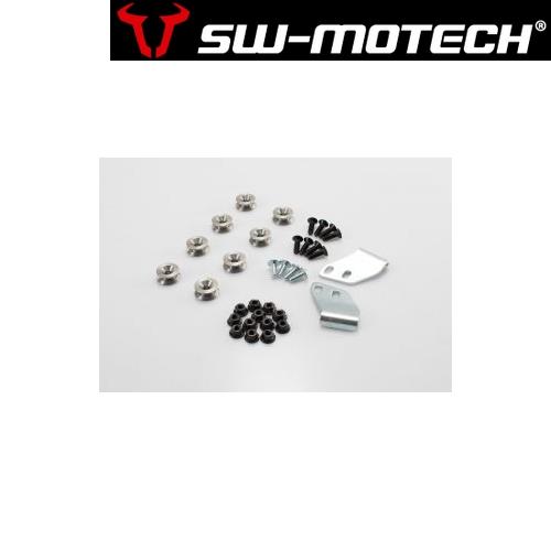 SW-MOTECH PROサイドキャリア用アダプターキット(TRAX用)   KFT0015235100