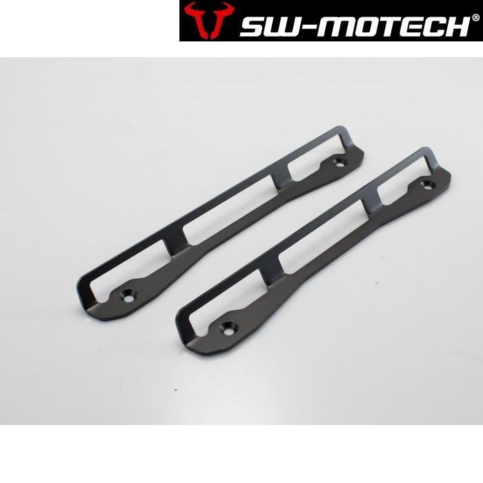 SW-MOTECH PROサイドキャリア用アダプターキット(SHAD2 SH48/49/50/58X/59X用)