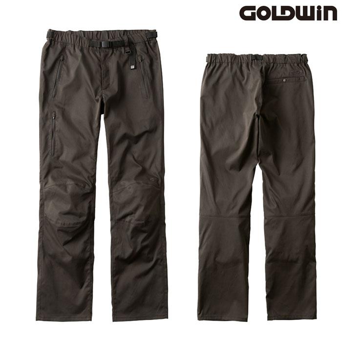 GOLDWIN GSM23001 マルチライドパンツ ダークガンメタル(DG)◆全3色◆