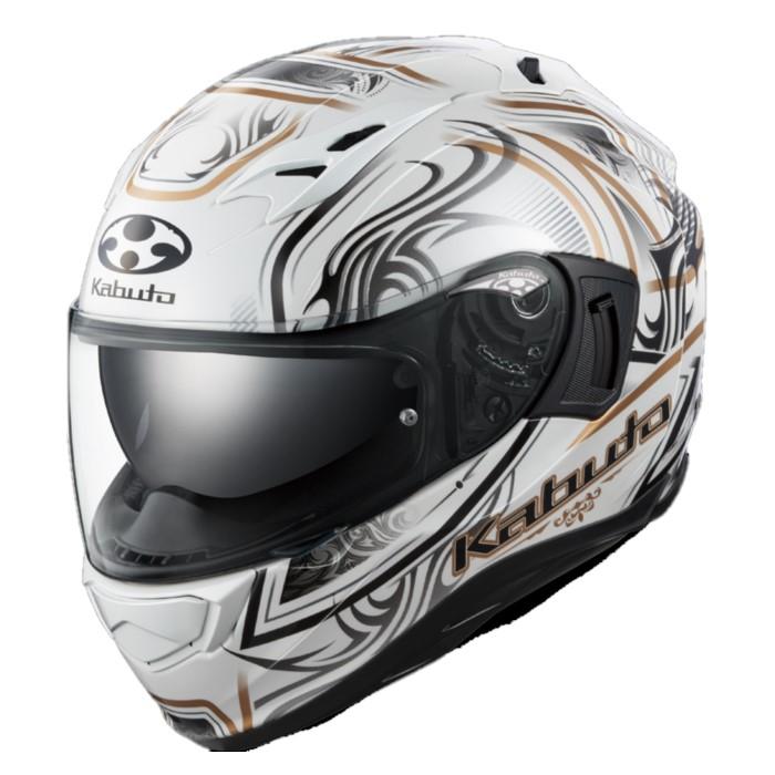 OGK kabuto KAMUI-3 JAG【カムイ3 ジャグ】 フルフェイスヘルメット
