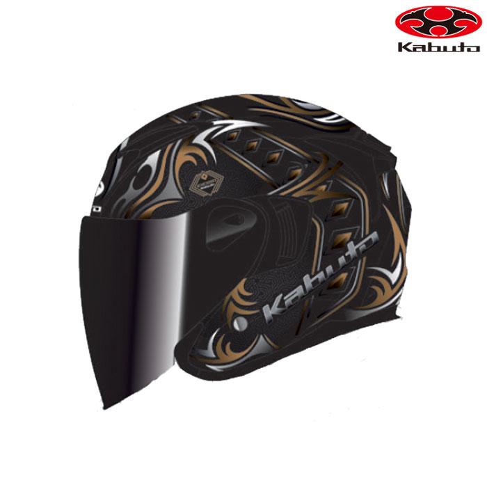 OGK kabuto 【2020年初夏発売予定】〔WEB価格〕EXCEED SWORD【エクシード ソード】 ジェットヘルメット