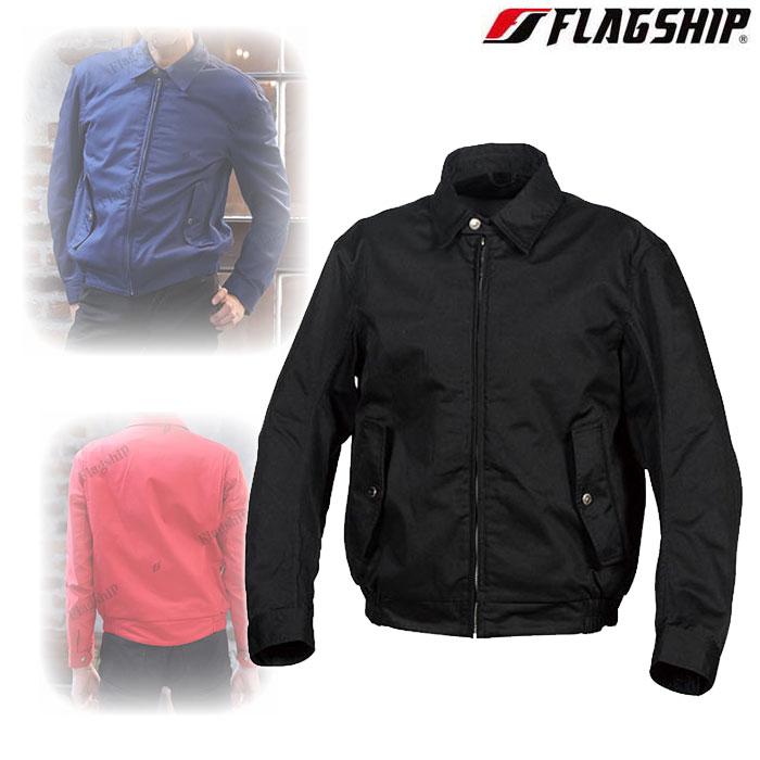 Flagship 〔WEB価格〕★新作★FJ-A201 トラッドジャックII ブラック ◆全3色◆