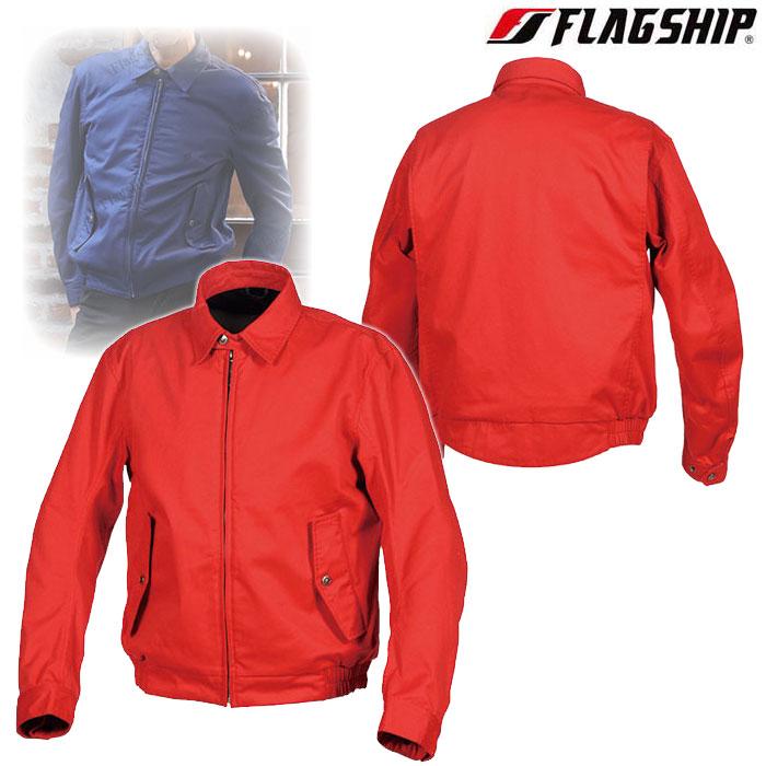 Flagship 〔WEB価格〕★新作★FJ-A201 トラッドジャックII レッド ◆全3色◆