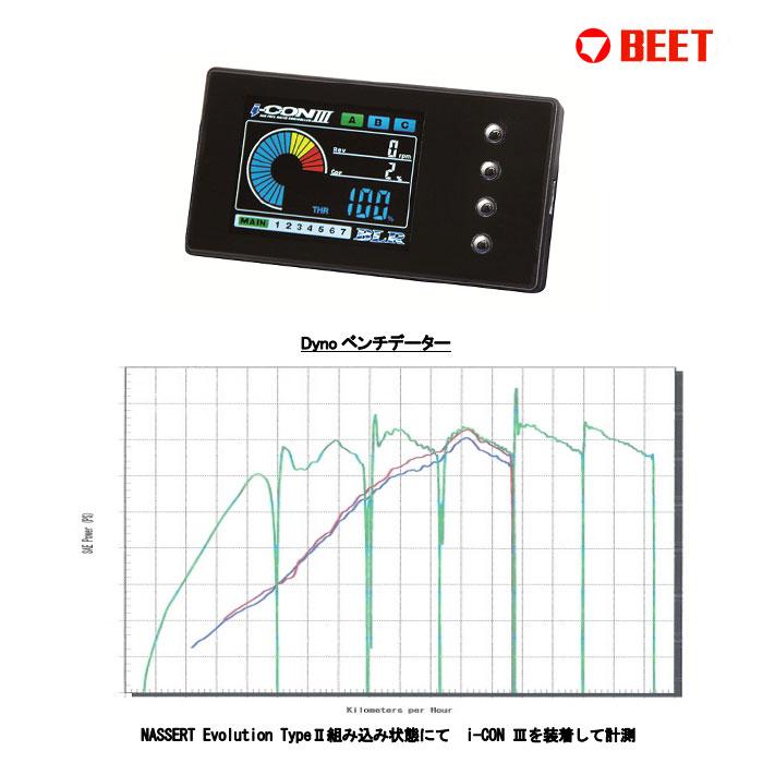 BEET JAPAN i-CON lll (インジェクションコントローラー)ホンダ CBR250RR