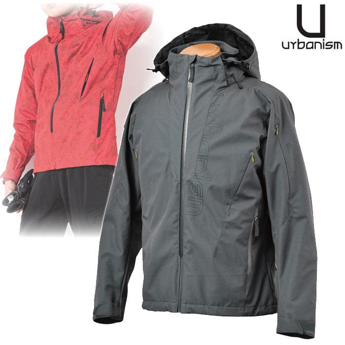 〔WEB価格〕UNJ-077 アーバンソフトシェルジャケット URBAN KHAKI ◆全3色◆