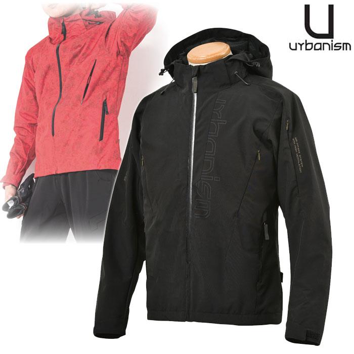 UNJ-077 アーバンソフトシェルジャケット BLACK ◆全3色◆