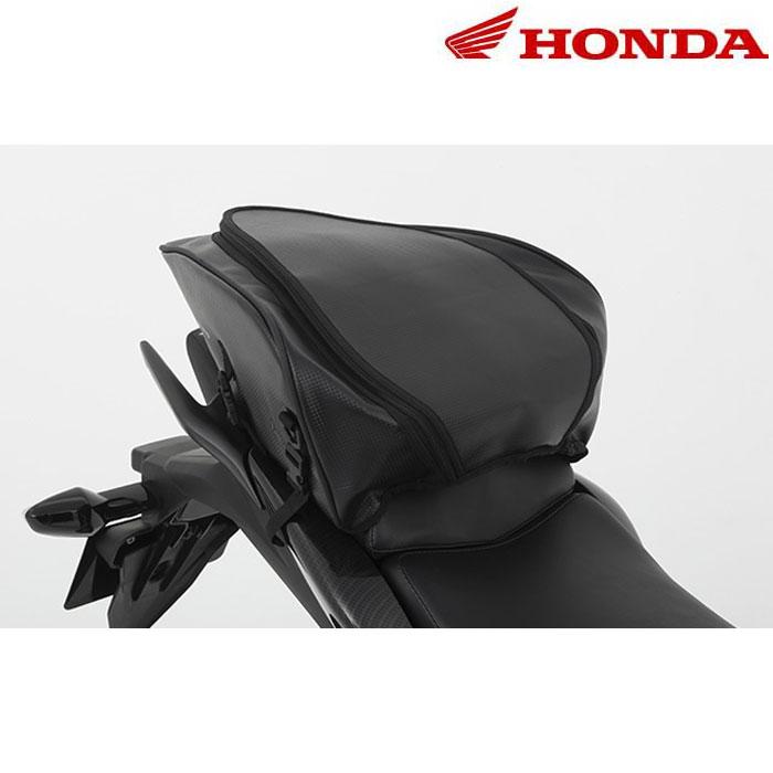 HONDA 〔WEB価格〕リアシートバッグ  ホンダ CBR250RR