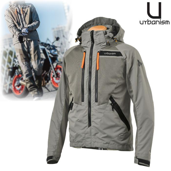 J-AMBLE UNJ-080 メッシュベントジャケット SOIL GRAY ◆全3色◆