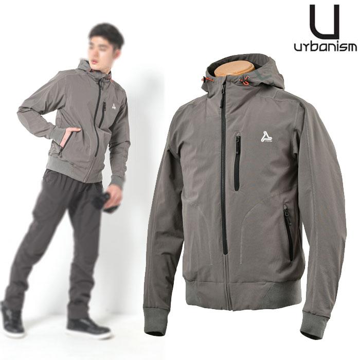 J-AMBLE UNJ-081 ストレッチエアージャケット GRAY ◆全3色◆