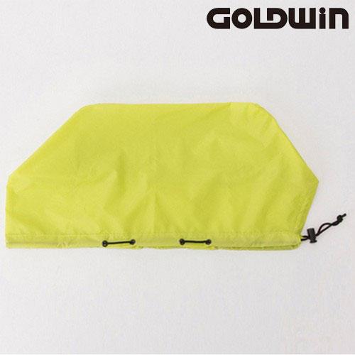 GOLDWIN 〔WEB価格〕GSM1602R シートバッグ15レインカバー(GSM17602、GSM17303用)