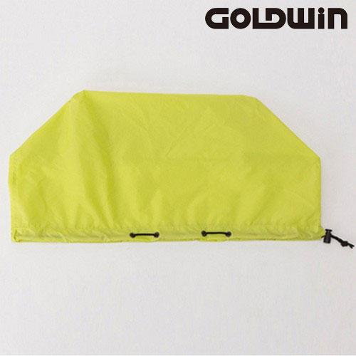 GOLDWIN 〔WEB価格〕GSM1603R シートバッグ16レインカバー(GSM17603用)