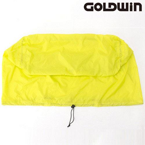 GOLDWIN 〔WEB価格〕GSM1606R リアバッグ78レインカバー(GSM17606用)