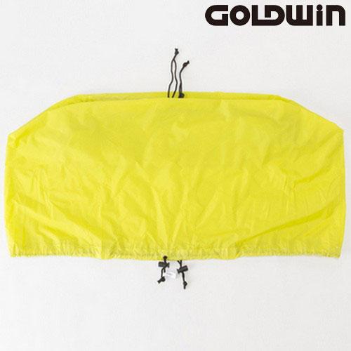 GOLDWIN GSM1607R リアバッグ53レインカバー(GSM17607用)