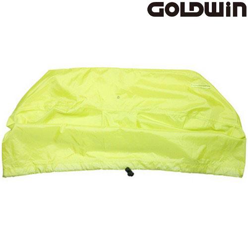 GOLDWIN GSM160RL サイドBAG30RカバーL