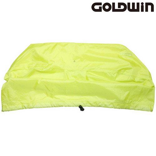 GOLDWIN GSM160RR サイドBAG30RカバーR