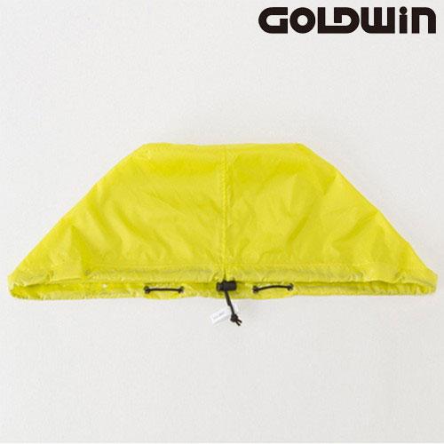GOLDWIN 〔WEB価格〕GSM1615R デイパック16レインカバー(GSM17615用)