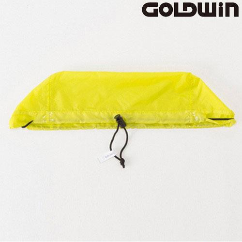 GOLDWIN 〔WEB価格〕GSM1619R システムバッグレインカバー(GSM17619用)
