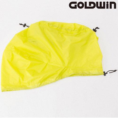 GOLDWIN GSM168RL サイドバッグ64ヒダリレインカバー(GSM17608用)