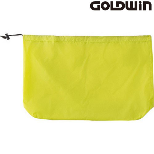 GOLDWIN 〔WEB価格〕GSM1742R スタンダードサイドバッグ30用レインカバー(GSM17402用)※蛍光色