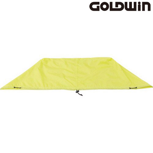 GOLDWIN GSM1750R ツーリングリアバッグ32用レインカバー(GSM17500用)※蛍光色