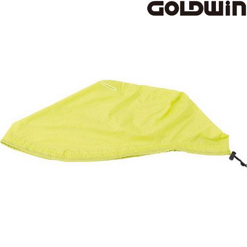 GOLDWIN GSM1751R シングルサイドバッグ15用レインカバー(GSM17501用)※蛍光色