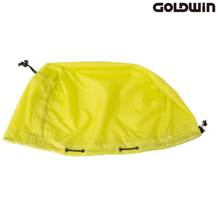 GOLDWIN GSM1900R シートBAG中Rカバー