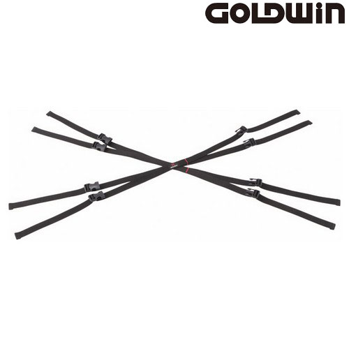 GOLDWIN GSM758XB Xベルト8M
