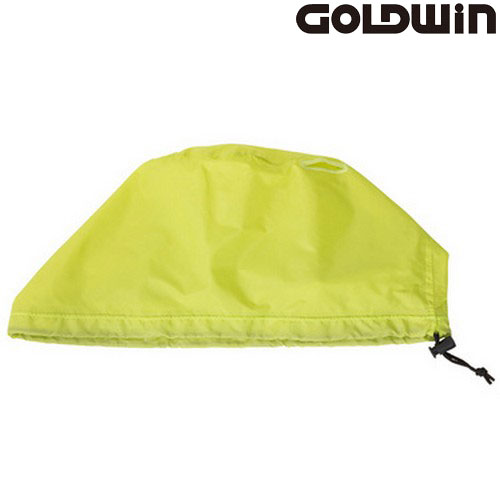 GOLDWIN GSM754RR サイドBAG12Rカバ-R