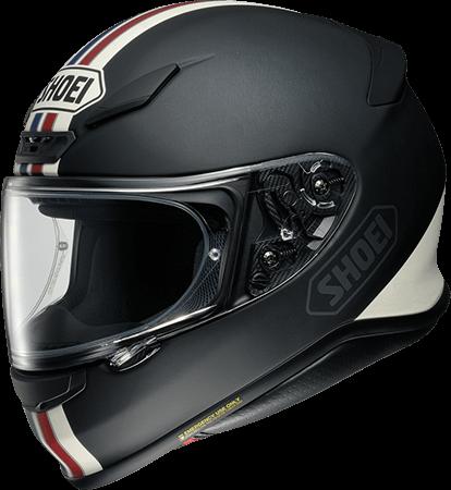 SHOEI ヘルメット 〔WEB価格〕 Z-7 EQUATE 【ゼット-セブン イクエート】 フルフェイスヘルメット TC-10 (BLUE/BLACK)