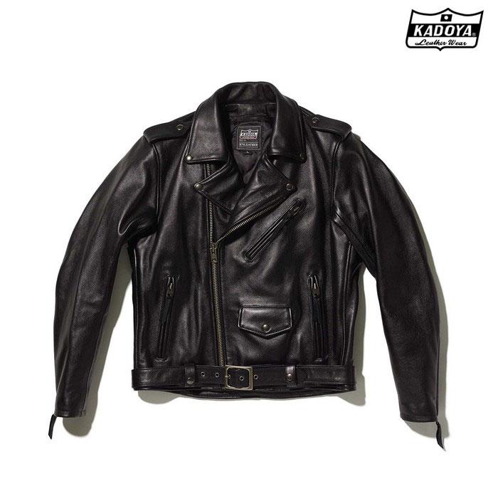 【WEB価格】★新作★(大きいサイズ)1301 FPW-2-SFT レザージャケット