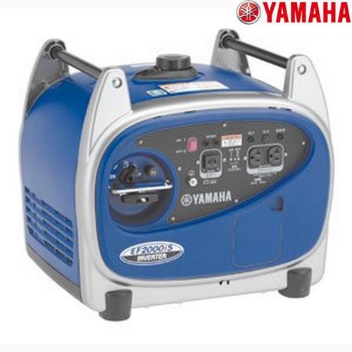 Y'S GEAR 〔WEB価格〕発電機 EF2000is INVERTER/Q8YYSKH00008