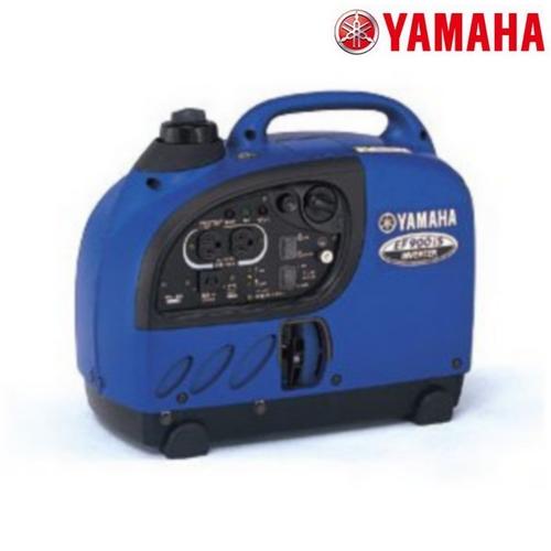 Y'S GEAR 〔WEB価格〕発電機 EF900is INVERTER /Q8YYSKH00007