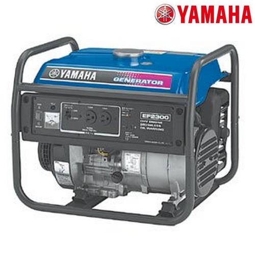 Y'S GEAR 〔WEB価格〕発電機 EF2300(60Hz)/Q8YYSKH00013