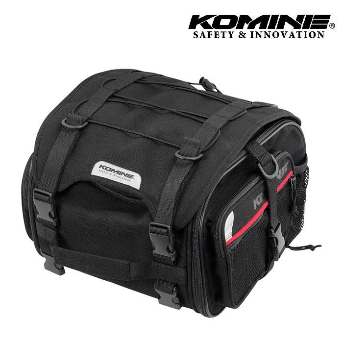 komine 〔WEB価格〕SA-240 ツーリングシートバッグ