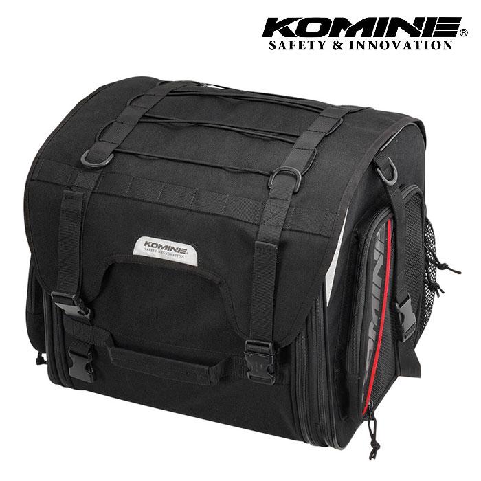 komine 〔WEB価格〕SA-241 ジャーニーシートバッグ