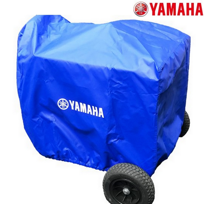 Y'S GEAR 〔WEB価格〕発電機カバー EF6000TE(2014/10~)/QT4YSK200011