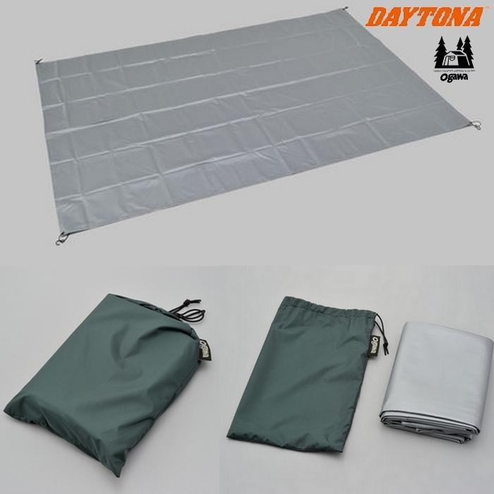 DAYTONA 〔WEB価格〕DAYTONA × Ogawa PVCマルチシート220×150用 98614