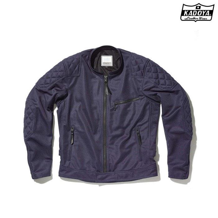 6257 VLM-4 メッシュジャケット ネイビー ◆全3色◆