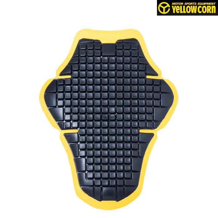 Yellow Corn 〔WEB価格〕★新作★YA-126 脊髄ハードプロテクター
