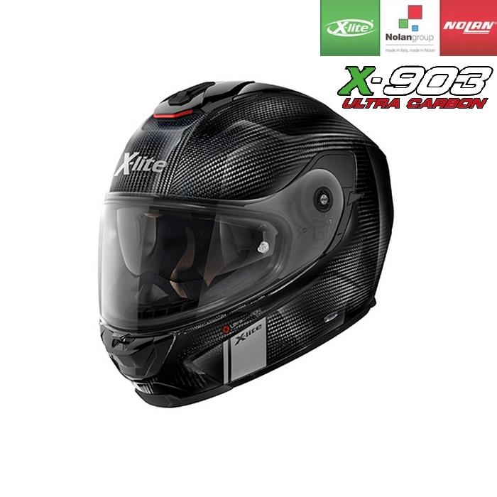 NOLAN NOLAN X-lite X-903 ULTRA CARBON モダンクラス カーボン カーボン/1 フルフェイスヘルメット