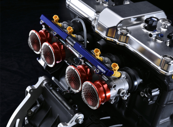 YAMAMOTO RACING CB1300SF/SB(03~07・08~13) スロットルボディ