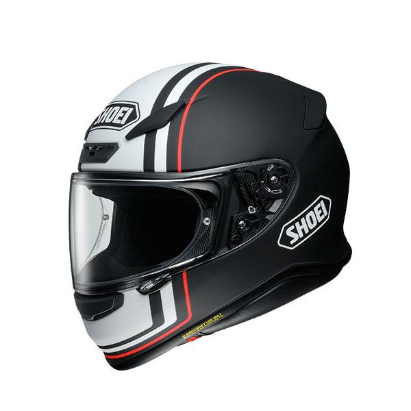 SHOEI ヘルメット 〔アウトレット品 化粧箱無し〕Z-7 RECOUNTER【ゼット-セブン リカウンター】 フルフェイス ヘルメット