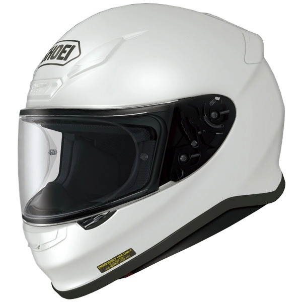 SHOEI ヘルメット 【ウルトラ大特価】〔アウトレット品 化粧箱無し〕Z-7【ゼット-セブン】 フルフェイス ヘルメット