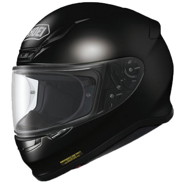 SHOEI ヘルメット 〔アウトレット品 化粧箱無し〕Z-7【ゼット-セブン】 フルフェイス ヘルメット