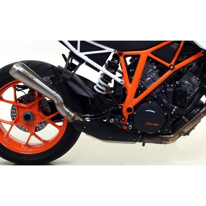 ARROW 【メーカー在庫限りの大特価!】ARROW KTM 1290SUPER DUKE R '14