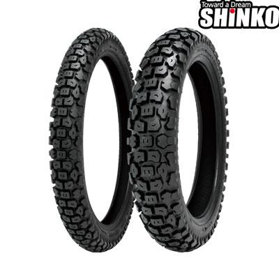 SHINKOタイヤ 〔WEB価格〕 SR244-2.75-21