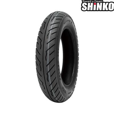 SHINKOタイヤ SR412-3.00-10 フロント/リア