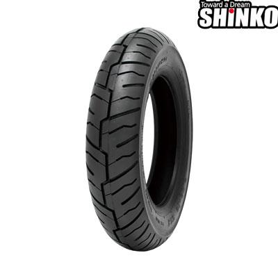 SHINKOタイヤ 〔WEB価格〕 SR425-120/90-10 フロント/リア