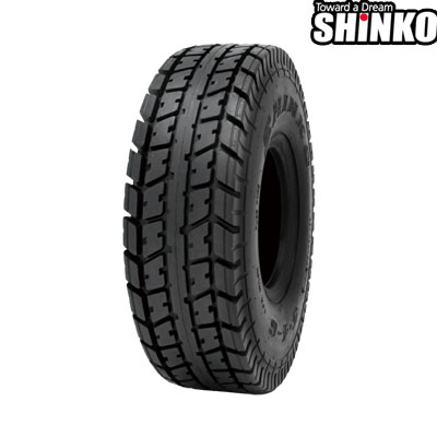 SHINKOタイヤ 〔WEB価格〕 SR510-5.4-6(130/90-6)