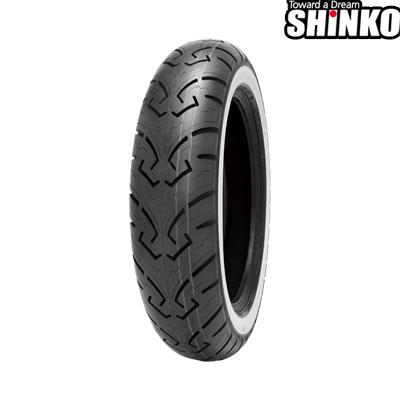 SHINKOタイヤ 250-MT90-16 W1 フロント